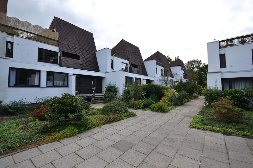 2. Haus Rückseite
