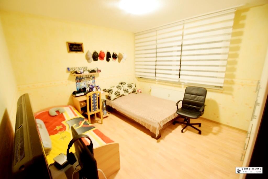 8. Schlafzimmer Nr. 2