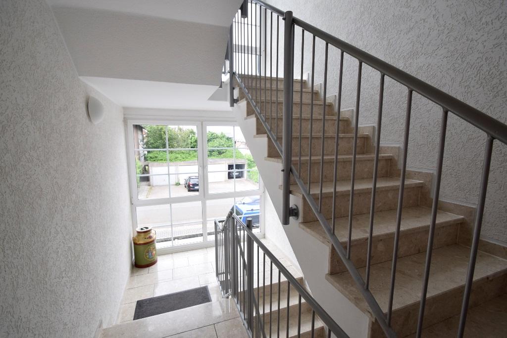8. Treppenhaus