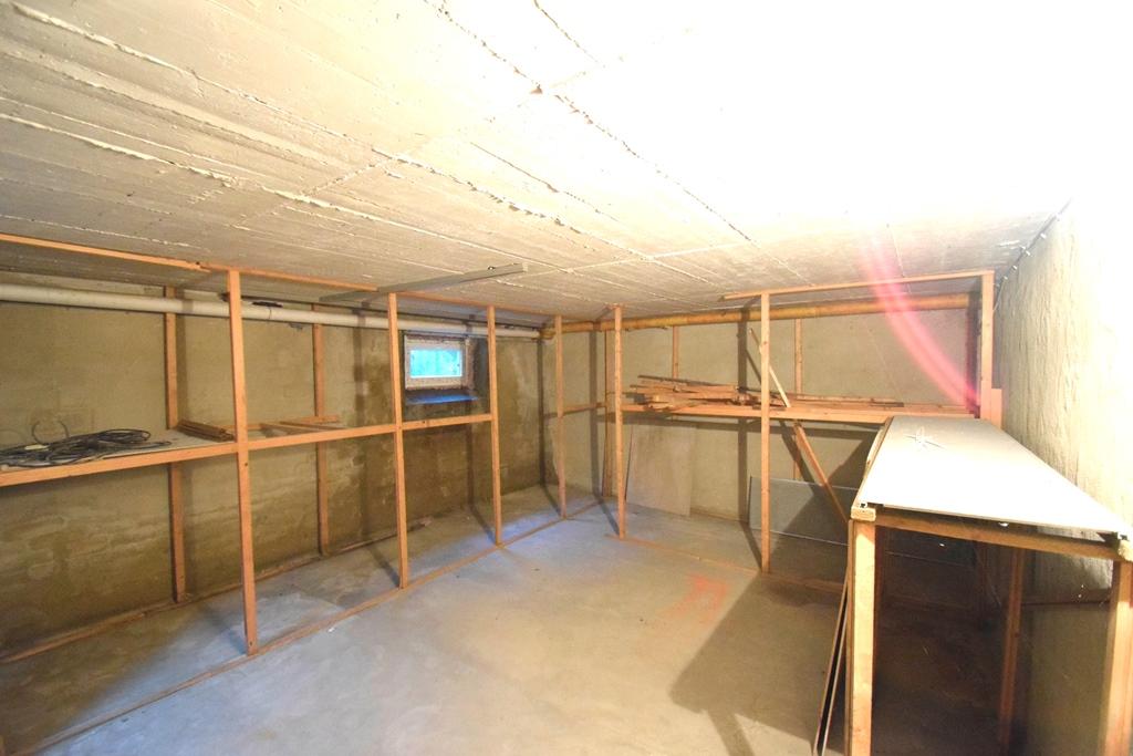 Lagerraum 3 im Keller