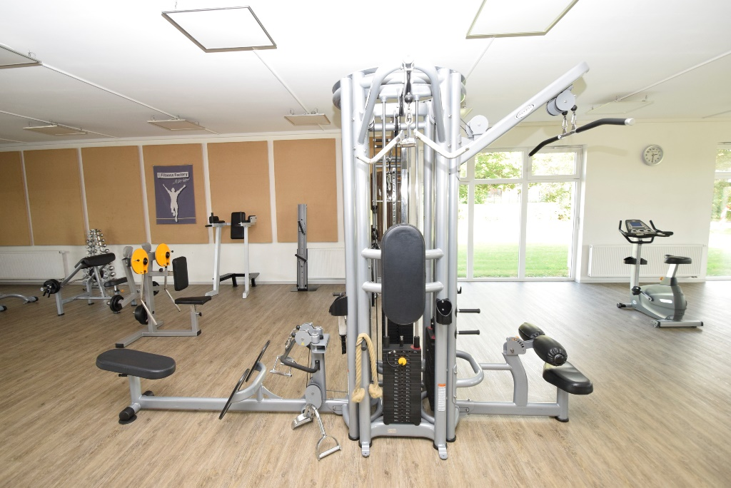 Allround Trainingssystem