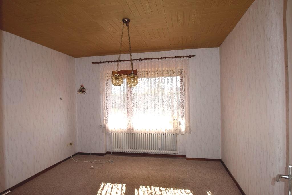 Zimmer mit Fernsehanschluss