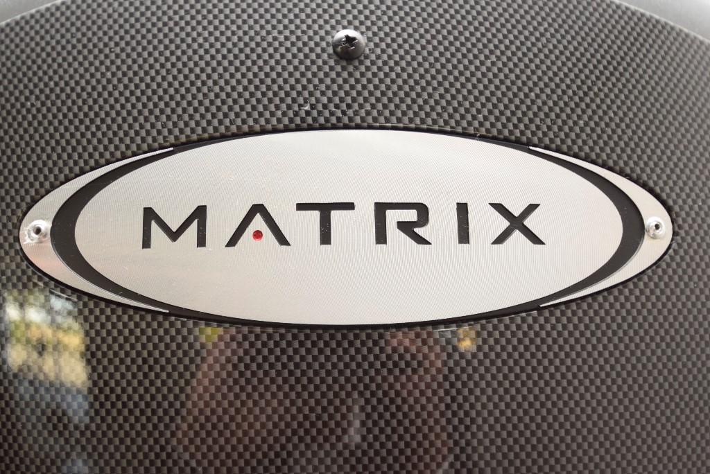Matrix = hochwertige Geräte