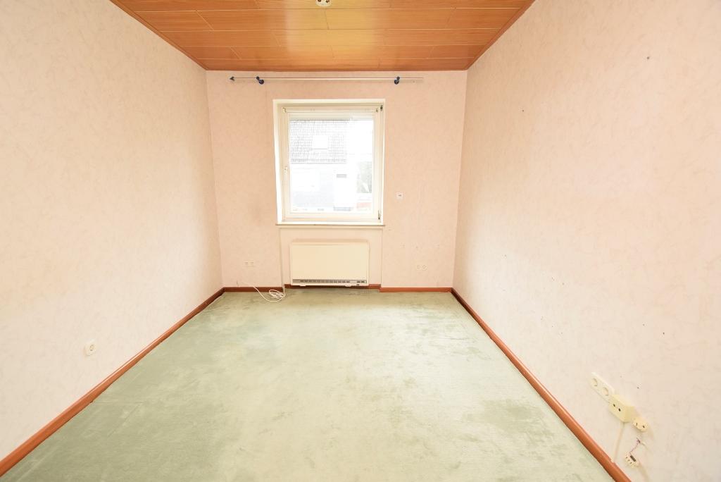 Schlafzimmer Nr. 3 im OG mit SAT-Anschluss