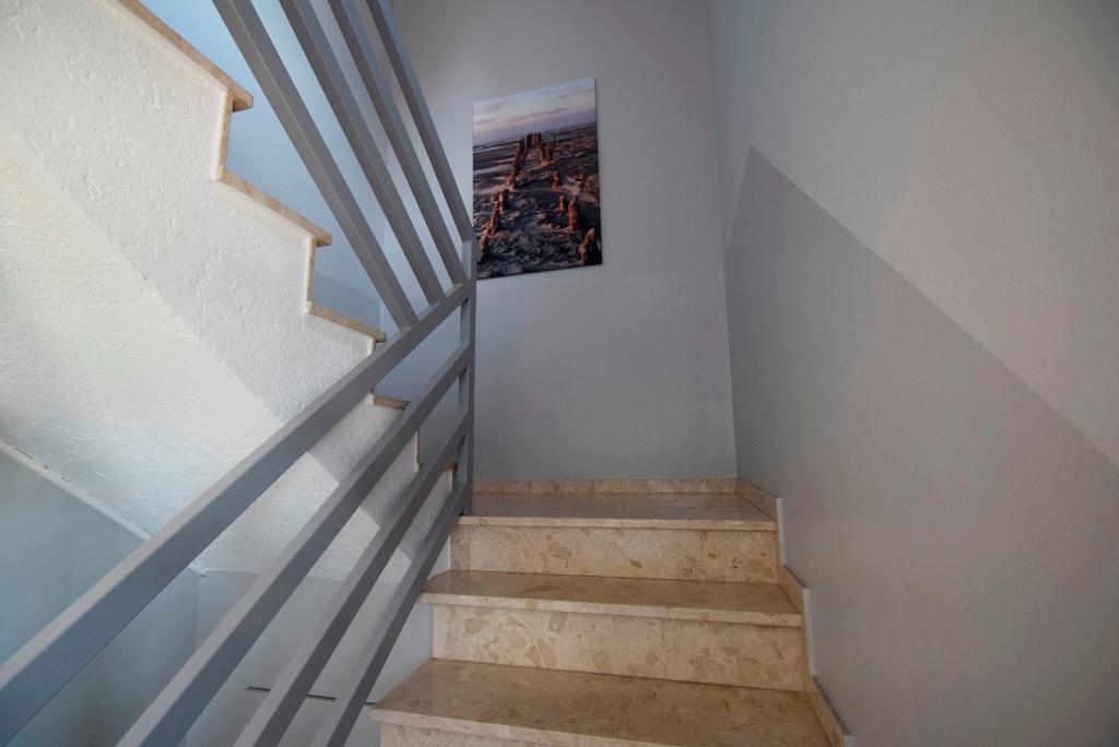 6. Treppenhaus