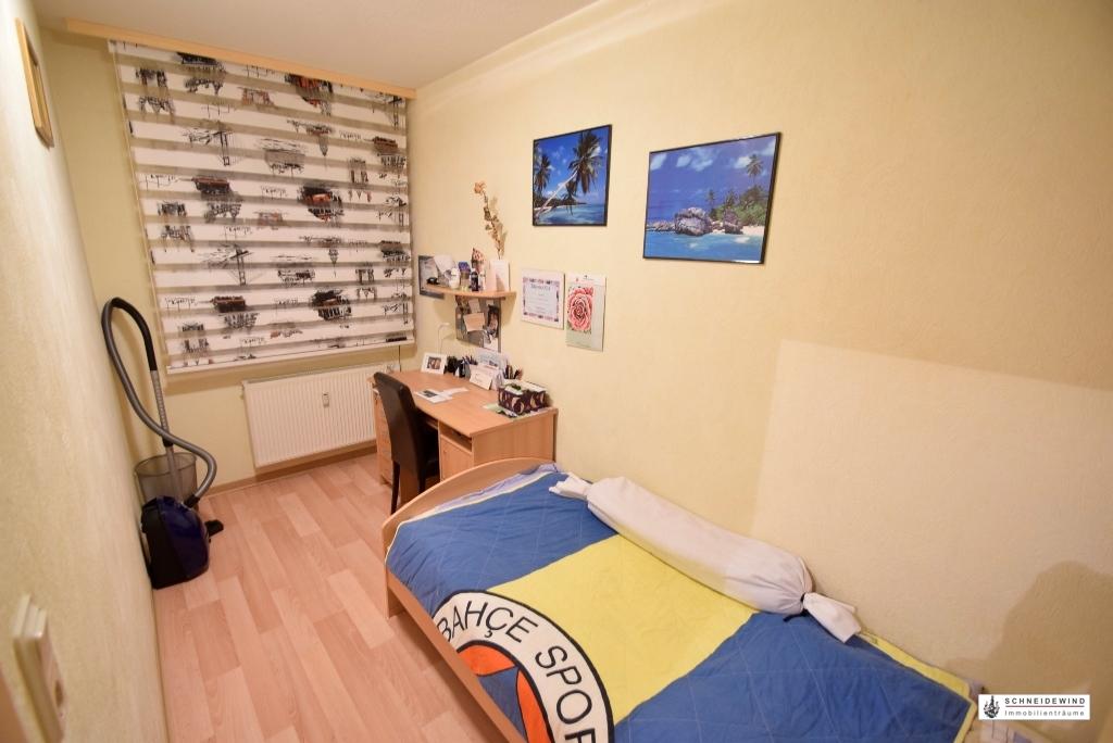 9. Schlafzimmer Nr. 3