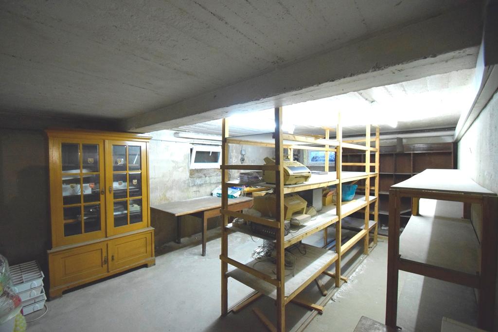 Lagerraum 2 im Keller
