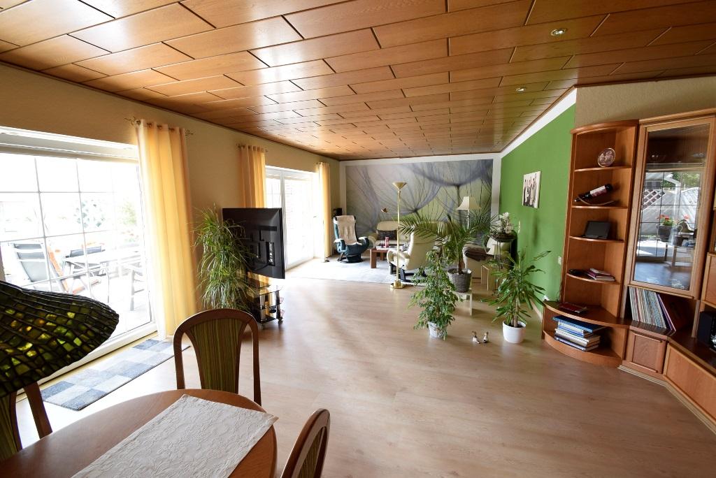 Wohnzimmer, Whg. Nr. 1 im 1. OG