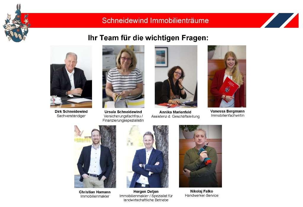 Schneidewind-Team