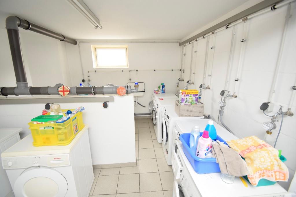 29. Waschmaschinen-Anschluss im gepflegten Gemeinschaftskeller