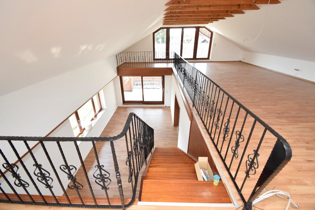11. Offene Gestaltung des Wohnbereichs