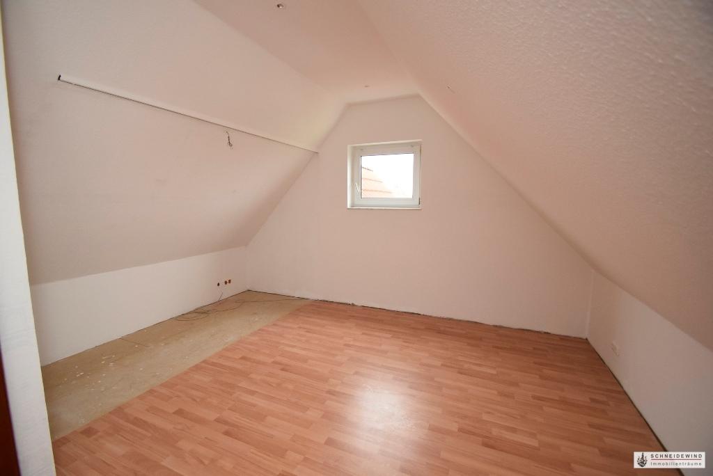 Schlafzimmer Nr. 2