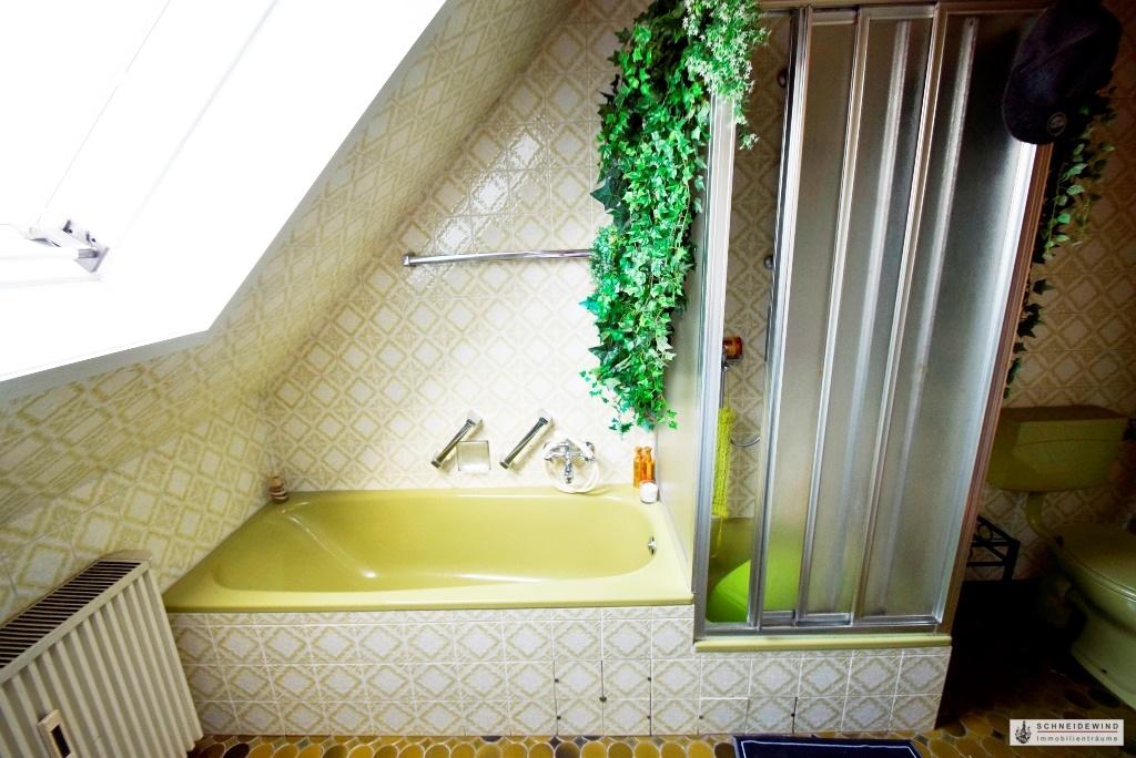 Badewanne und Dusche mit Duschkabine.JPG