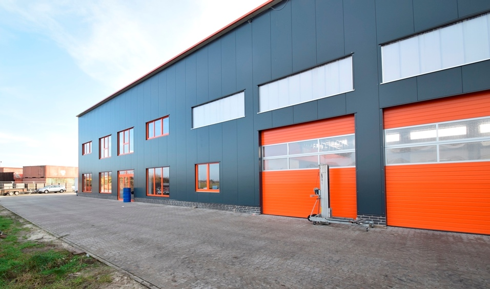 Neubau in Weyhe