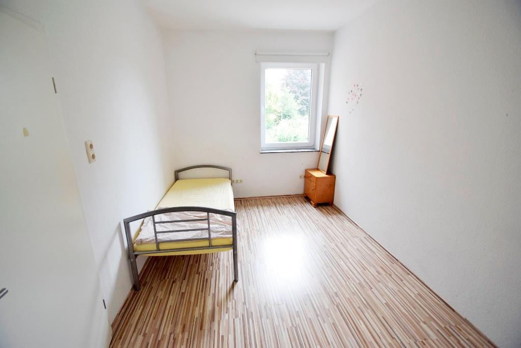 Schlafzimmer 2 im EG