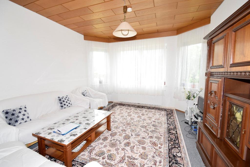 Wohnzimmer EG rechts