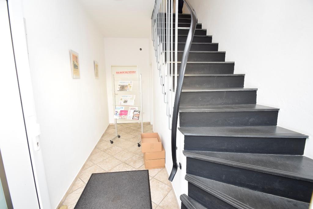 6 Treppenaufgang