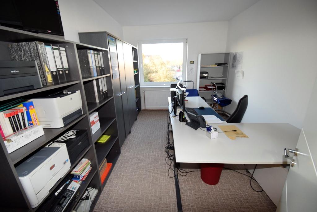 19 Kleiner Büro- oder Abstellraum
