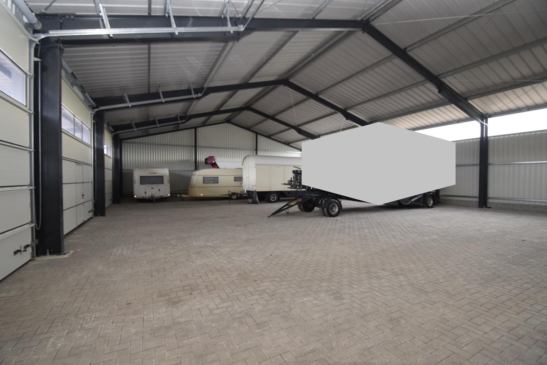 Innenfläche ca. 20 x 30 m = 600 m²
