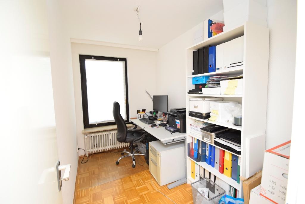 22. wunderbar als Büro nutzbar