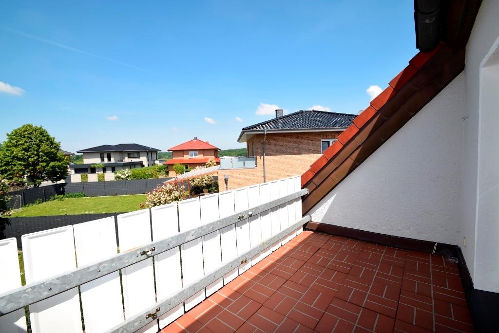 15. Balkon für herrliche Sonnenstunden