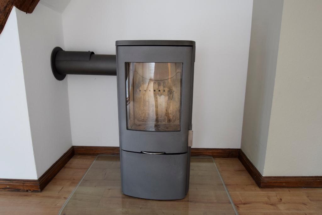 Kaminofen für die wohlige Wärme
