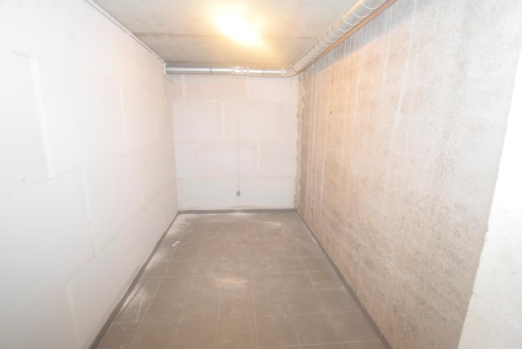 15. Separater Kellerraum