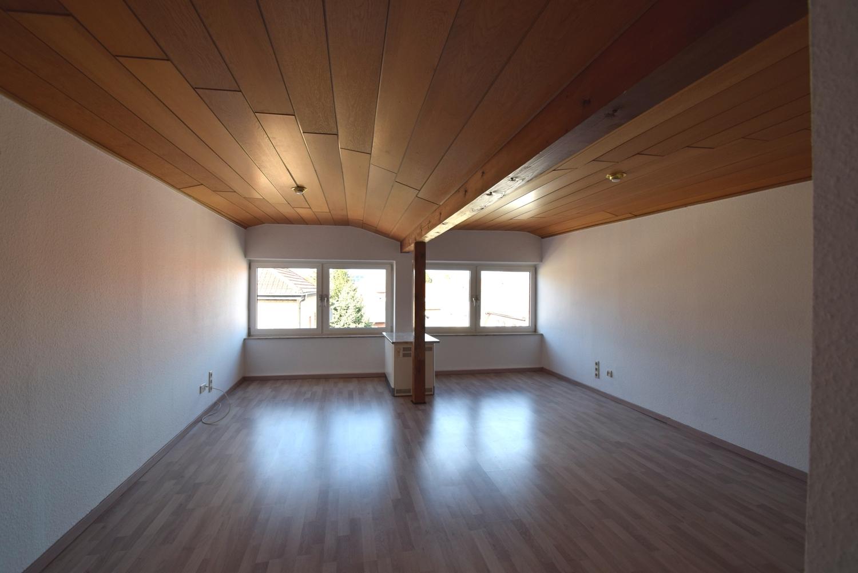 Wohnzimmer im 2. Obergeschoss