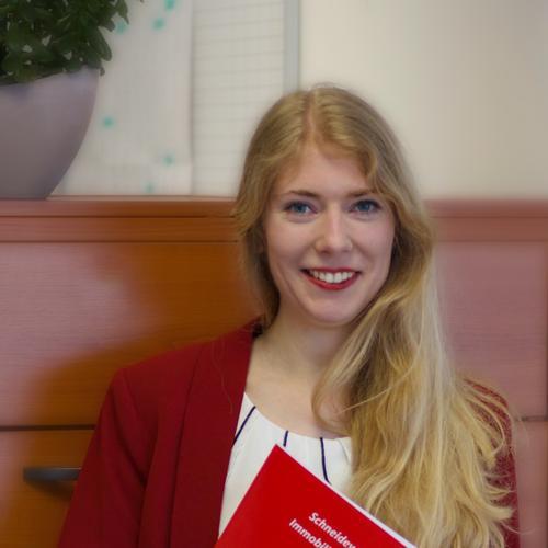 Vanessa Bergmann